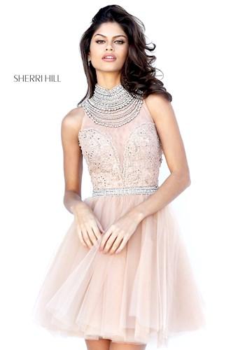 Sherri Hill Style #50538