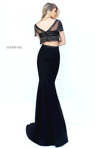 Sherri Hill Style #50539