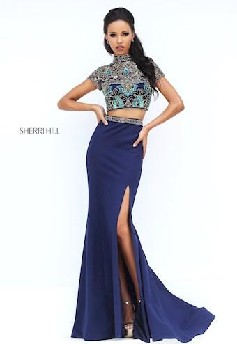 Sherri Hill Style #50540