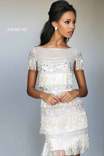Sherri Hill 50541