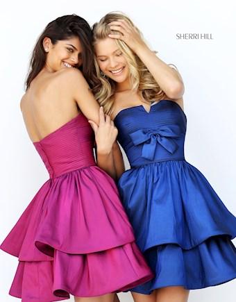 Sherri Hill Style #50546