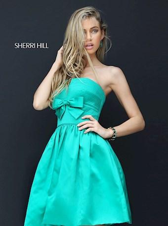 Sherri Hill Style #50547