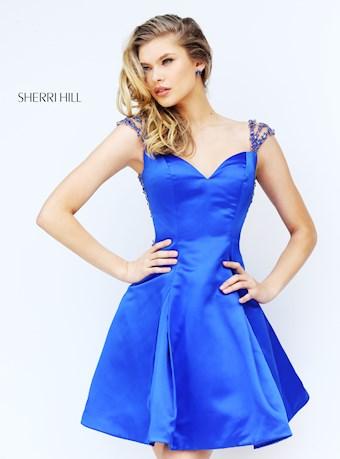 Sherri Hill Style #50548