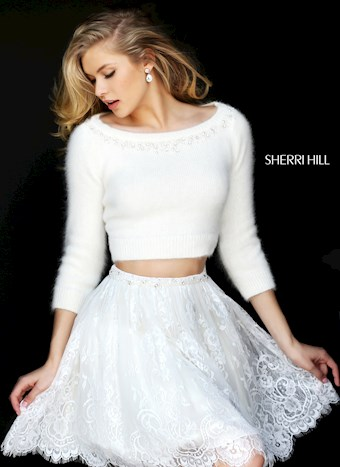 Sherri Hill Style #50549