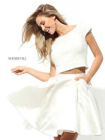 Sherri Hill Style #50551