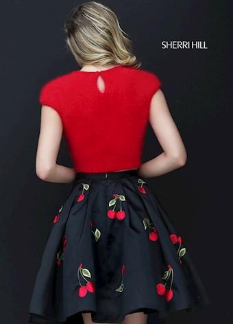 Sherri Hill Style #50553