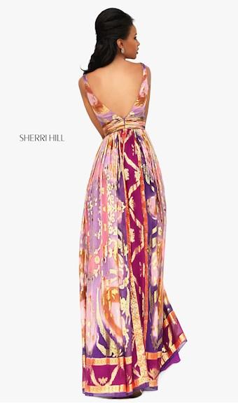 Sherri Hill Style #50557