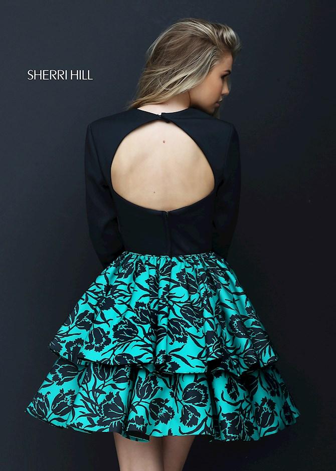 Sherri Hill Style #50559