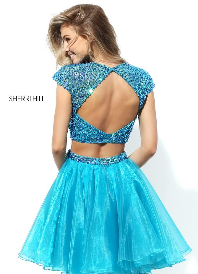 Sherri Hill Style #50560