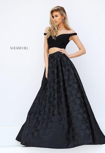 Sherri Hill Style #50572