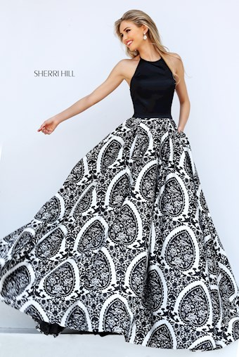 Sherri Hill Style #50577