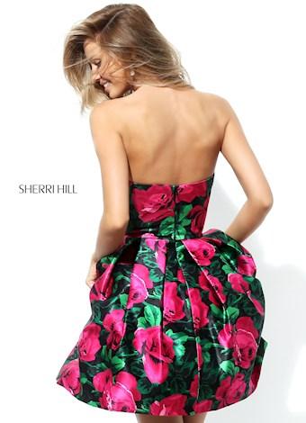 Sherri Hill Style #50580