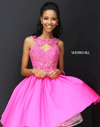 Sherri Hill Style #50581