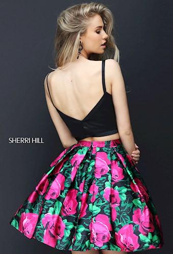 Sherri Hill Style #50582