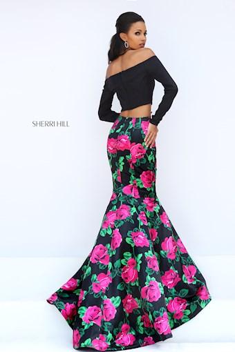 Sherri Hill Style #50584