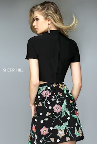 Sherri Hill Style #50586