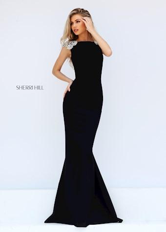 Sherri Hill Style #50593