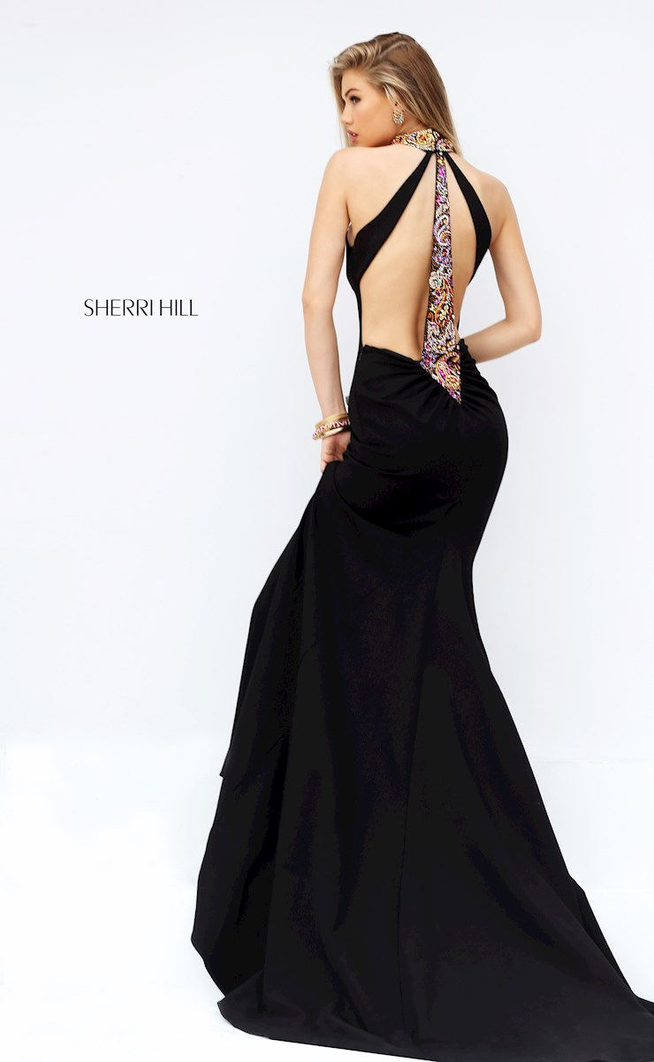 Sherri Hill 50594 The Red Carpet