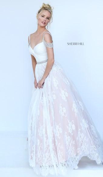 Sherri Hill Style #50595