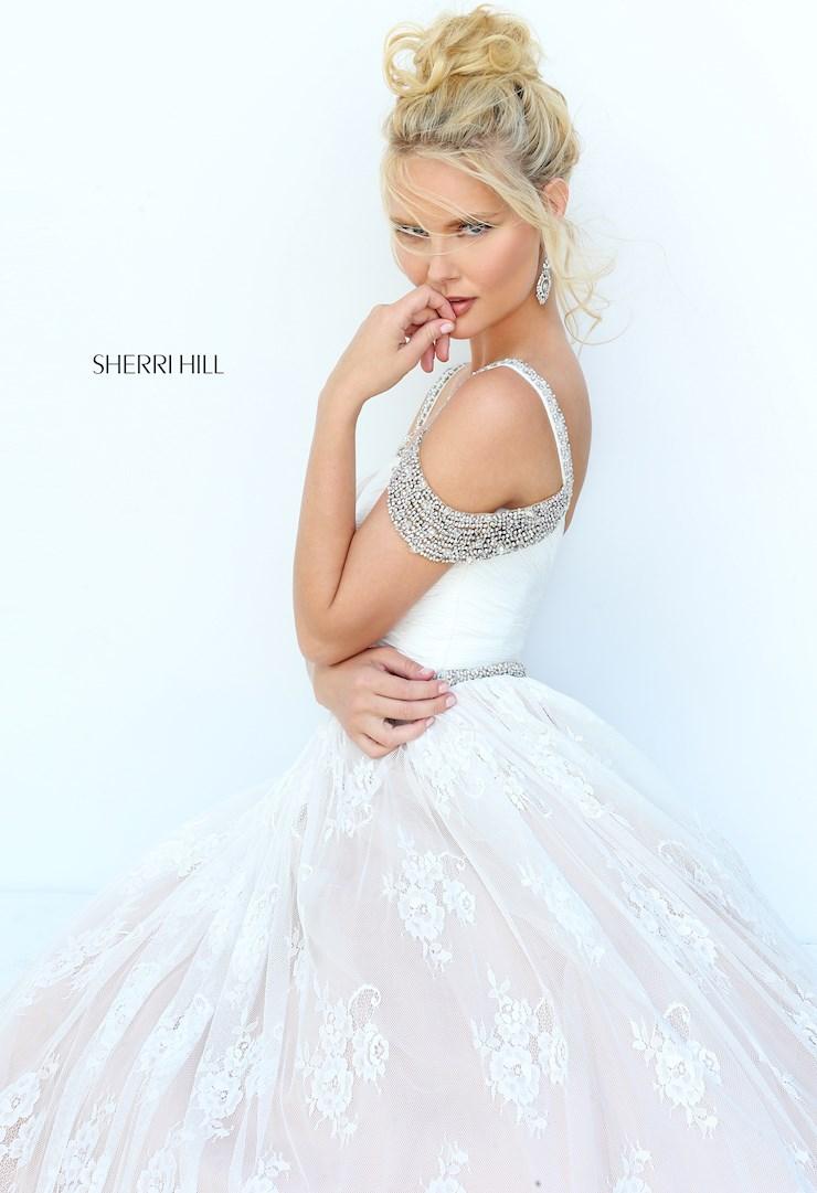 Sherri Hill 50595