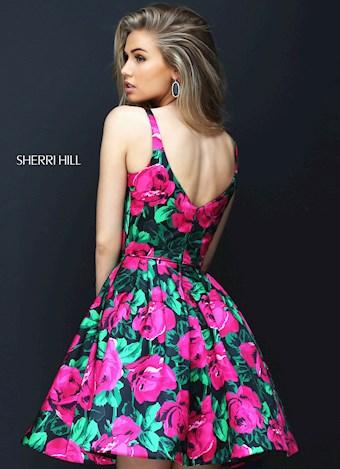 Sherri Hill Style #50604