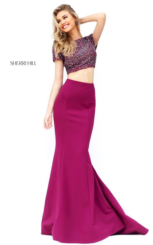 Sherri Hill Style #50614