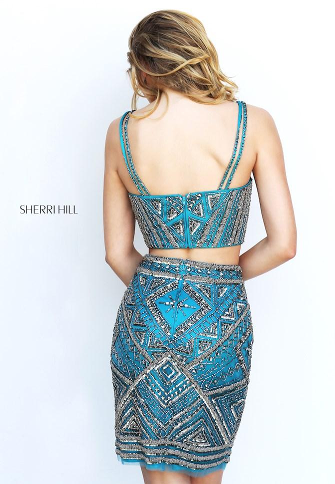 Sherri Hill Style #50628