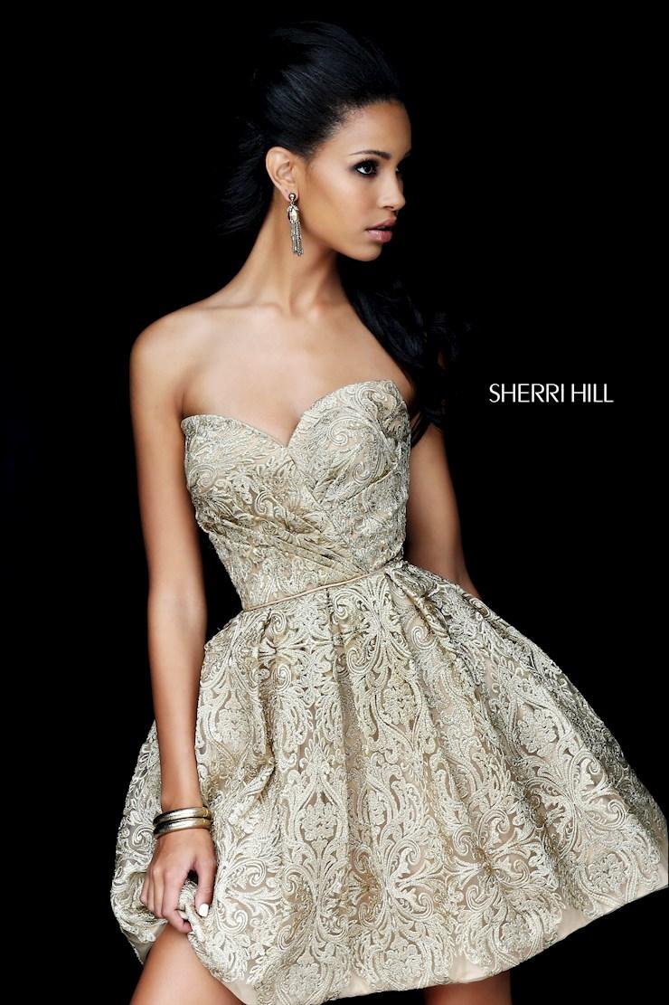 Sherri Hill Style #50632