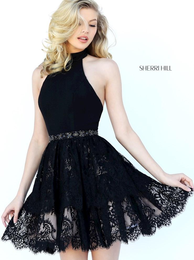 Sherri Hill Style #50634