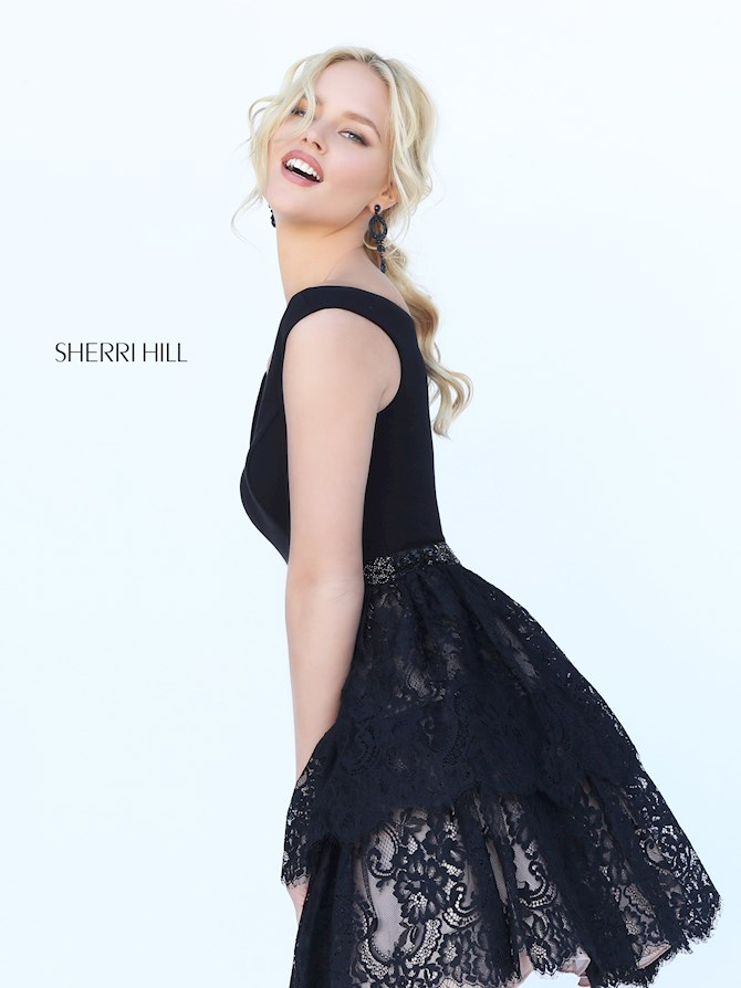 Sherri Hill Style #50635