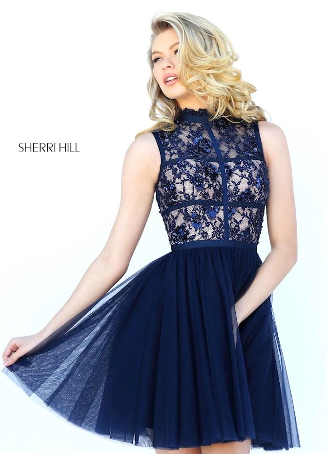 Sherri Hill Style #50636