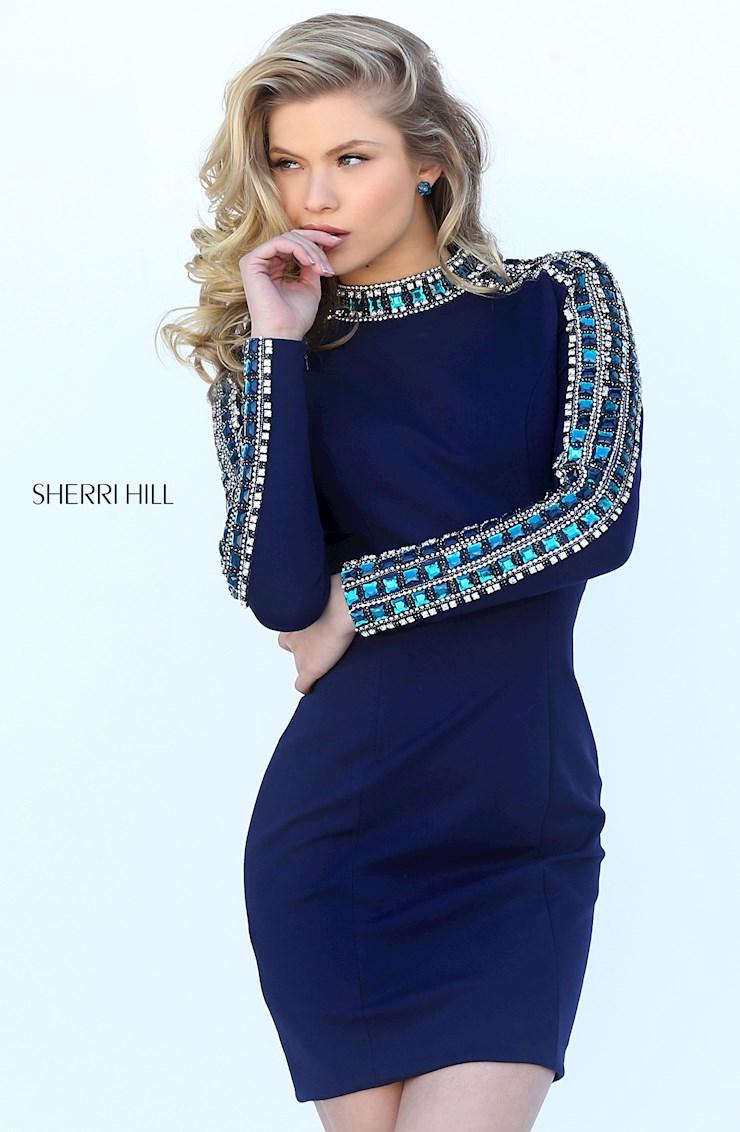 Sherri Hill Style #50639