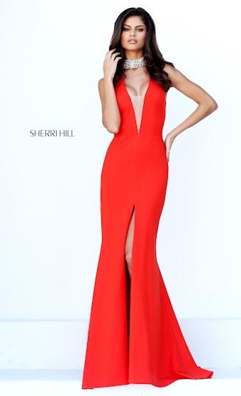 Sherri Hill Style #50642