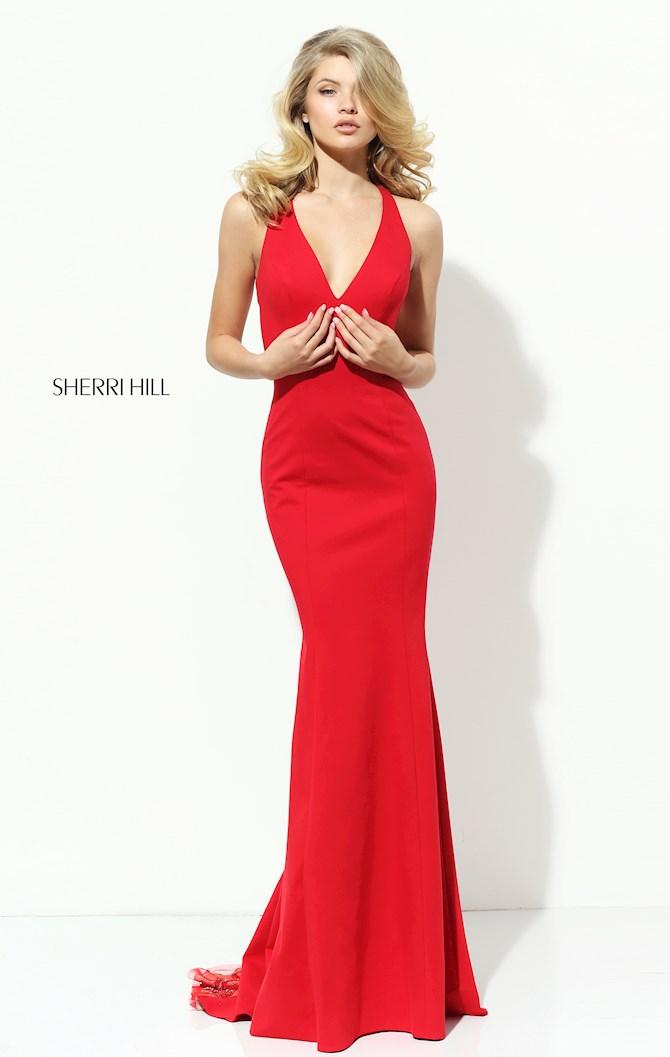 Sherri Hill 50644