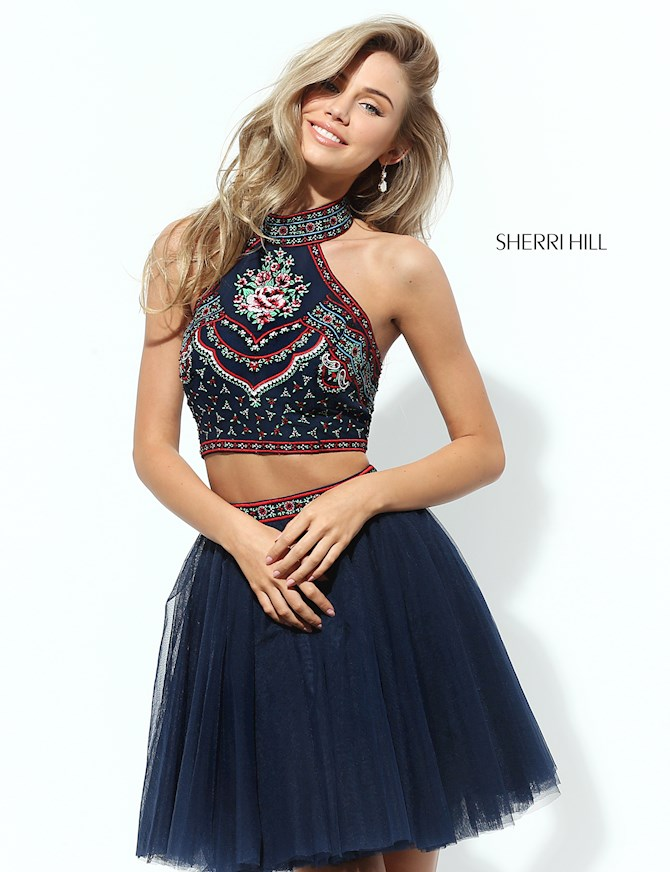 Sherri Hill Style #50645
