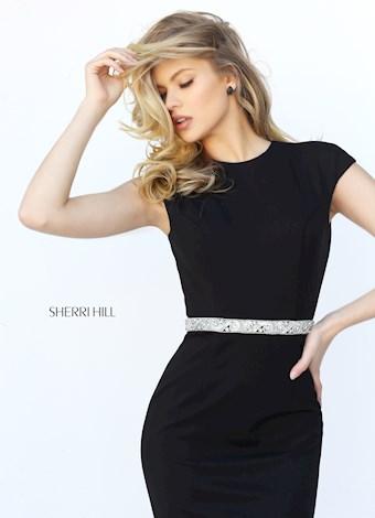 Sherri Hill Style #50646