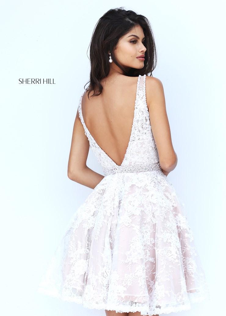 Sherri Hill Style #50656
