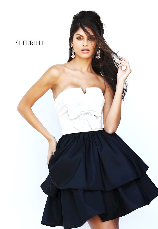 Sherri Hill Style #50673 Image