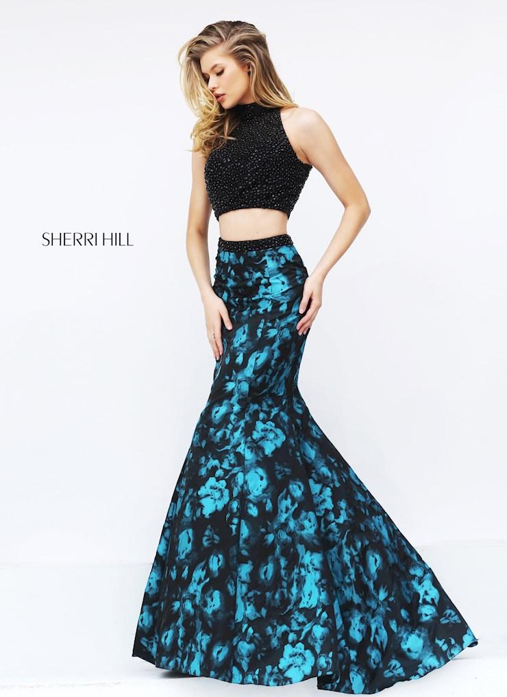 Sherri Hill Style #50674