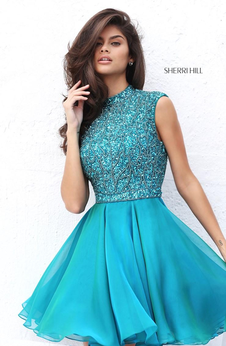 Sherri Hill 50690