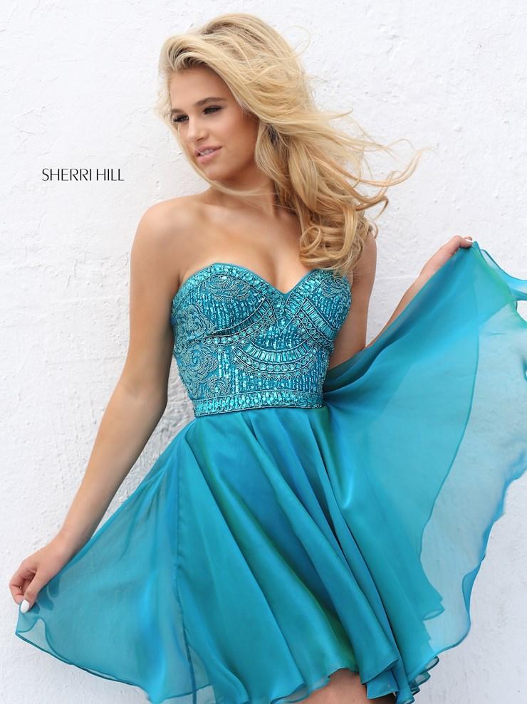 Sherri Hill 50691