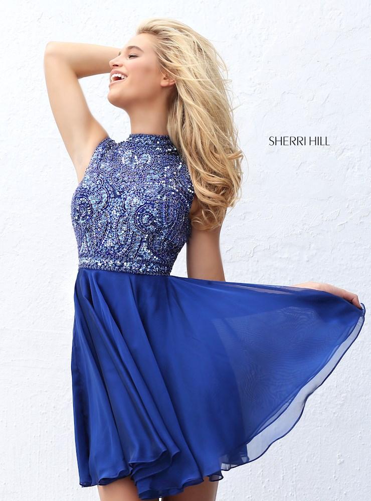 Sherri Hill 50695