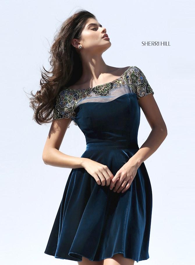 Sherri Hill Style #50699