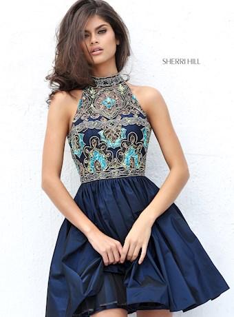 Sherri Hill Style #50706