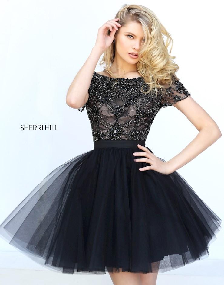 Sherri Hill Style #50709