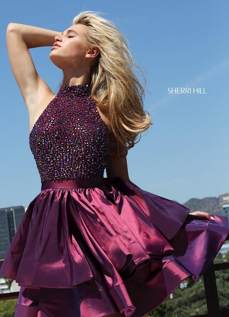 Sherri Hill Style #50711  Image