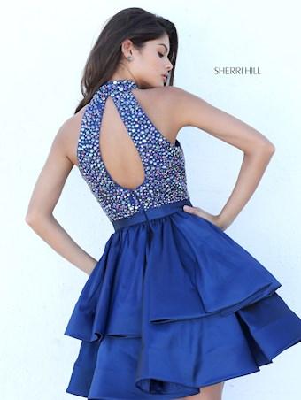 Sherri Hill Style #50711