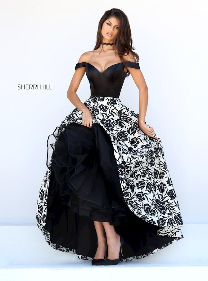 Sherri Hill Style #50714