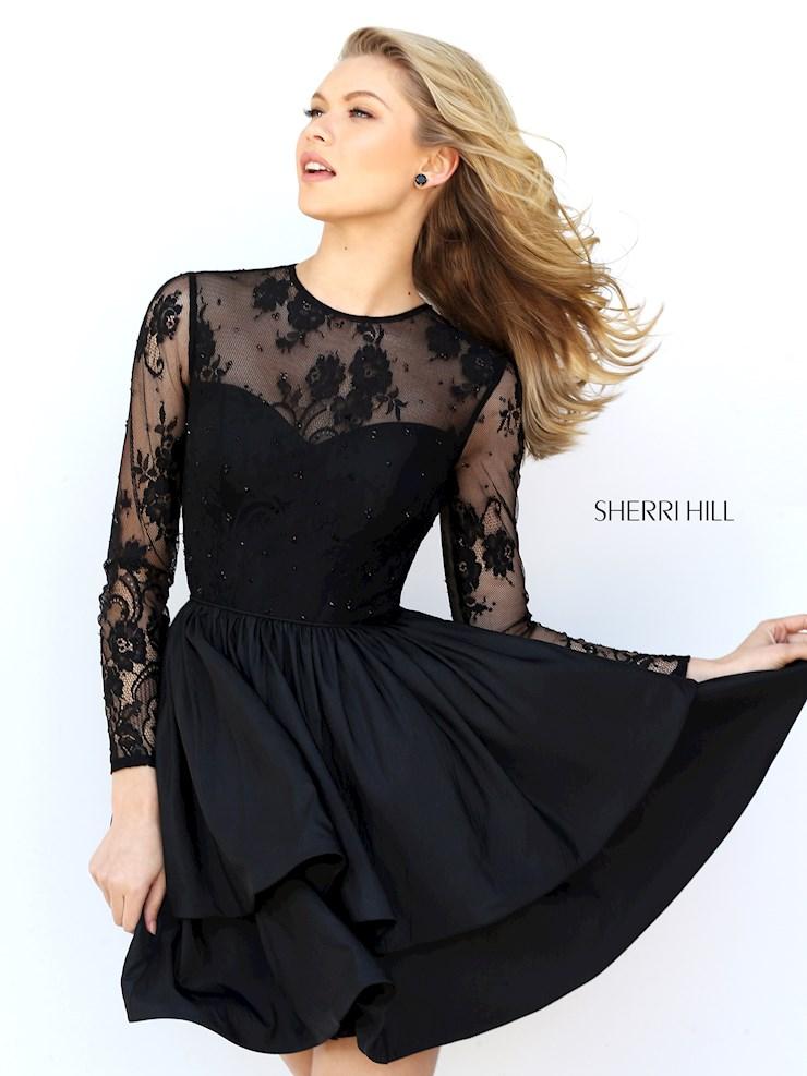 Sherri Hill 50720 Image