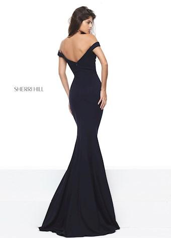 Sherri Hill 50730
